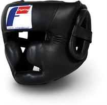 Fighting Sports Pro Full Training Headgear